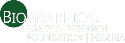 Biographical Legacy and Research Foundation