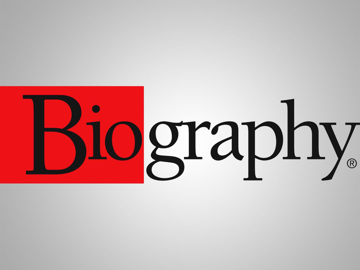 BIOGRAPHY - LOGO A&E Television Networks.  Biography Logo  (Biography-logo_color.jpg)  image/pjpeg 47 K  08/20/04   http://art.newvideo.com/artdownloads.html